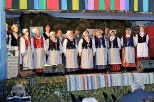 60-lecie Zespołu Folklorystycznego Narwianie